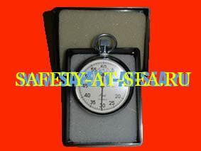 Секундомер механический однострелочный СОПпр-2а-2-010