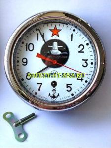 """часы судовые """"5ЧМ"""""""