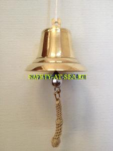 колокол судовой(морской) д.200 мм