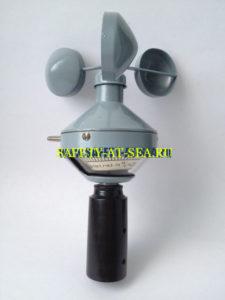 Анемометр ручной чашечный АРИ-49