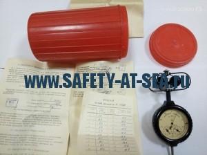 Анемометр чашечный МС-13