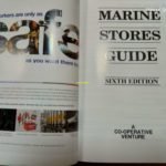 The IMPA Marine Stores Guide 6th Edition