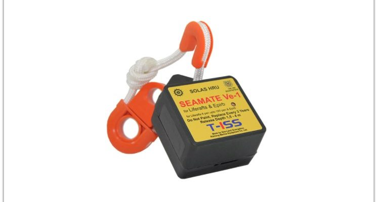 Гидростат плота SEAMATE Ve-1