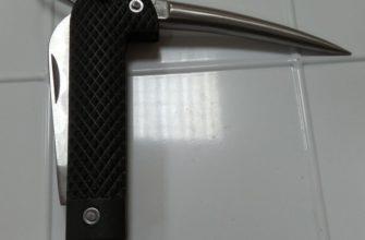 Нож боцмана
